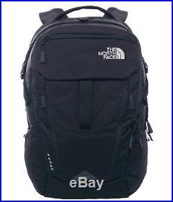 Rucksack The North Face Surge Backpack 2016 tnf black 33 Liter