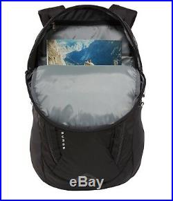 Rucksack The North Face Surge Backpack tnf black 31 Liter Daypack