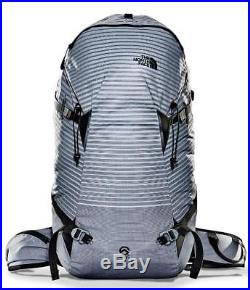 S/M The North Face TNF Summit Alpine 50 Series Climbing Backpacking Backpack