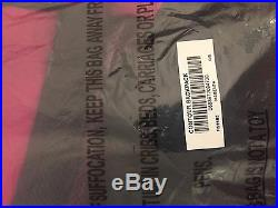 SUPREME 15FW Contour Backpack Magenta NEW DS BOXLOGO NORTH FACE