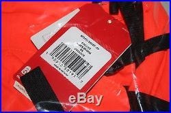 Supreme X The North Face Pocono Backpack Power Orange / Black Bnwt