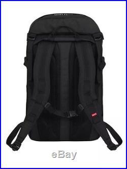 Supreme North Face Backpack Steep Tech arc box logo crossover crewneck tee hoody