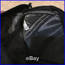 Supreme The North Face 3M Reflective Hip Waist Bag Black Shoulder Camo Backpack