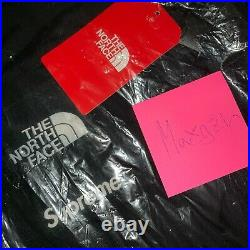Supreme The North Face Expedition Backpack Black