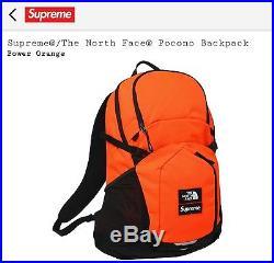 Supreme/The North Face Pocono Backpack