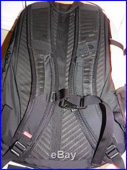 Supreme The North Face Pocono Backpack Back Pack Power Orange New