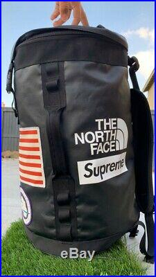 Supreme The North Face Trans Antarctica Expedition