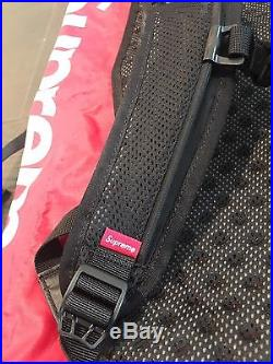 Supreme/The North Face Waterproof Red Backpack Brand New With Tags SS17
