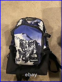 Supreme The Northface Mountain Backpack