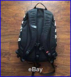 Supreme X North Face By Any Means Necessary Backpack