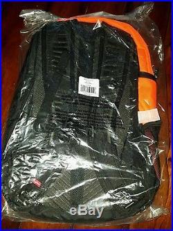 Supreme X The North Face Pocono Backpack Power Orange