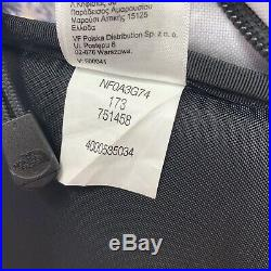 Supreme x The North Face Mountain Expedition Backpack 100% Authentic