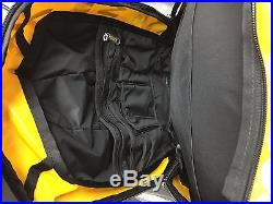 Supreme x The NorthFace by any mean Steep Tech Backpack Box Logo bag Yeezy Bape