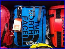 THE NORTH FACE BASE CAMP FUSE BOX backpack Japan Special