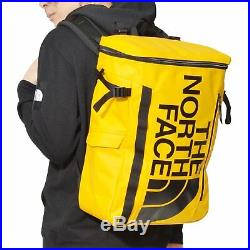 THE NORTH FACE BC FUSE BOX 2 Backpack 30L NM81817 SG Summit Gold