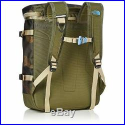 THE NORTH FACE BC FUSE BOX KIDS Backpack 30L BO NMJ81900 with Tracking NEW