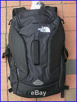 The North Face Big Shot Backpack- -laptop Sleeve- Clg7- Tnf Black