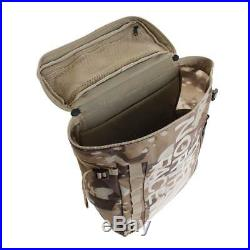 THE NORTH FACE Backpack 30L BC Fuse Box II NM81817 MK Camo EMS withTracking NEW
