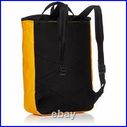 THE NORTH FACE Backpack BC FUSE BOX 2WAY TOTE BAG SG NM81956 with Tracking NEW
