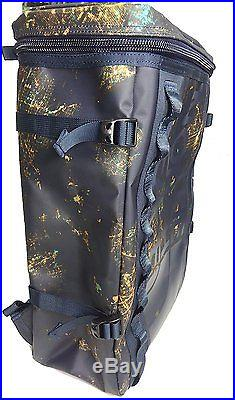 THE NORTH FACE Backpack BC FUSE BOX Night Light Print (NP) NM81630 2017AW New