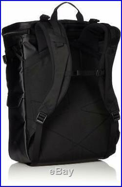 THE NORTH FACE Backpack BC Fuse Box II Black Rucksack Men's Backpack Daypack