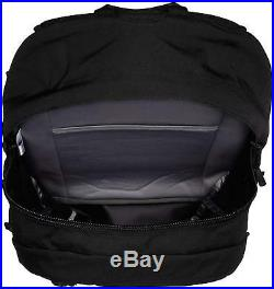 THE NORTH FACE Backpack Big Shot CL Classic 31-40L NM71861 BS Black with Tracking