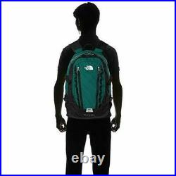 THE NORTH FACE Backpack Big Shot CL Classic 31-40L NM71861 PG Green