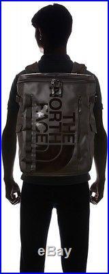 THE NORTH FACE Backpack Rucksack BC Fuse Box II 30 L NM 81817 K Black Japan EMS