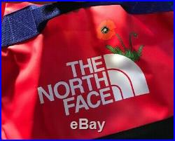 THE NORTH FACE Base Camp Duffel M 72 L Nordstrom Collection Olivia Kim BNWT