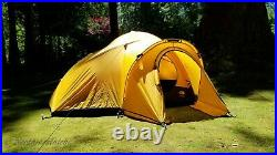 THE NORTH FACE Expedition 25 4 Season Mountaineering Backpacking Camping Tent