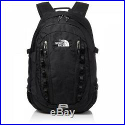 THE NORTH FACE NM71861 K Backpack 32L Big Shot CL Black Fast Shipping Japan EMS