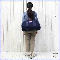 THE NORTH FACE PURPLE LABEL 3Way Duffle Bag Backpack NN7508N Black Japan