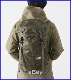 THE NORTH FACE PURPLE LABEL Flight Day Pack NN7652N KK Khaki Backpack Japan F/S