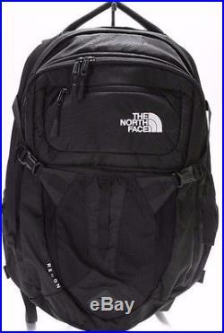 The North Face Recon Backpack Nf00clg4jk3 Black
