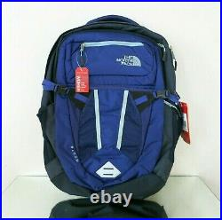 THE NORTH FACE RECON WOMEN'S BACKPACK Bright Navy/Urban Navy