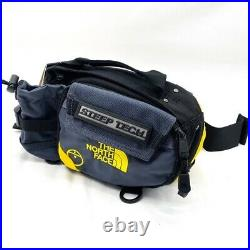 THE NORTH FACE Steep Tech Fanny/Waist/Sling/Belt Bag/Backpack RARE NEW