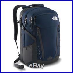 THE NORTH FACE Surge Transit Backpack Cosmic Blue/Asphalt Grey One Size