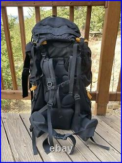 THE NORTH FACE TNF Spectrum Womens int frame hiking backpack 5400 ci 89L (New)