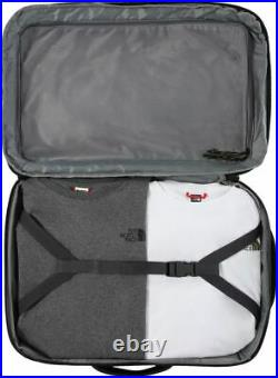 THE NORTH FACE Travel Duffel T93KZPKS7 Holdall Luggage Backpack Travel Bag 37 L