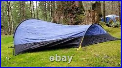 THE NORTH FACE Trek Bivy Gore-Tex Backpacking Trekking Camping Solo Tent Bivy