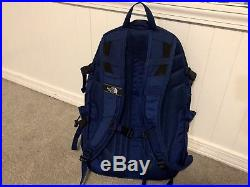 THE NORTH FACE limited edition PYEONGCHANG MEDIA BACK PACK new NWT RARE Olympics