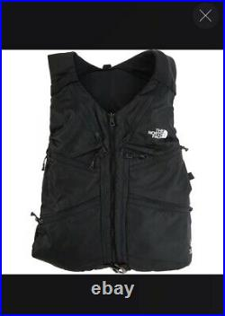 The North Face ABS Airbag Vest Avalanche System TNF Ski Backpack Steep Series