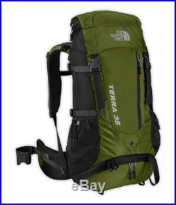 The North Face (AJQQ Z93) Terra 35 Backpack