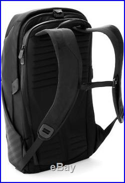 The North Face Access Pack 22L Black Versatile Design Backpack Rare NWT
