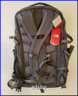 The North Face Backpack Router Transit 41L Heather Grey NWT