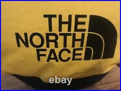 The North Face Base Camp Duffel Bag Backpack XL Extra Large