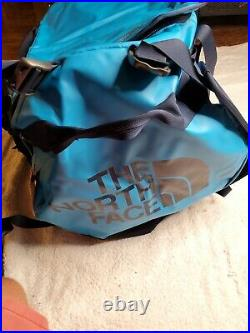 The North Face Base Camp Duffel Bag Backpack size XL $169 Pack