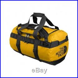 The North Face Base Camp Duffel M Summit Gold Duffle Bag Suitcase Backpack Bag