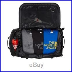 The North Face Base Camp Duffel S Tnf Black New Duffle Bag Suitcase Backpack Bag