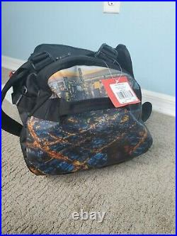 The North Face Base Camp Duffle Medium 70 L Black New Backpack
